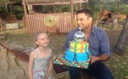 Kids disco Dj - B'day cake Disco.jpg