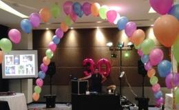 Perth Party Dj - Dj Avi - 30th b'day.jpg