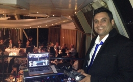 Perth Wedding Dj - Dj Avi - Crystal Swan.jpg