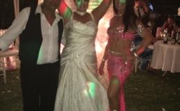 Perth Wedding Dj - Dj Avi - bride - butterfly.jpg