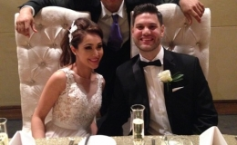 Perth Wedding Dj - Dj Avi wiht brdie and groom.jpg