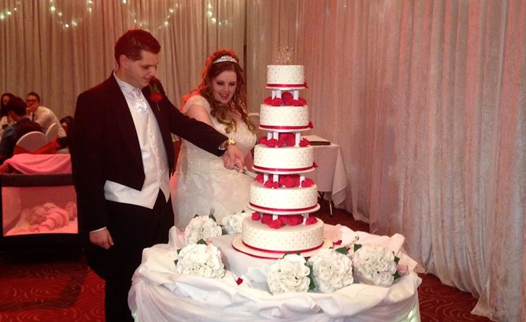 May 19 2015 For Your Cake Cutting