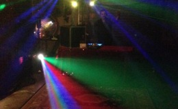Dj wedding perth - Dj Avi lights.jpg