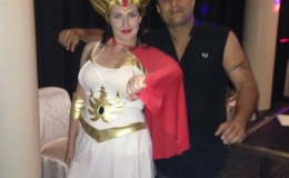 Perth Party Dj - Dj Avi - Wounder Woman.jpg