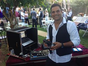 Perth Wedding Dj Avi Lamour_New